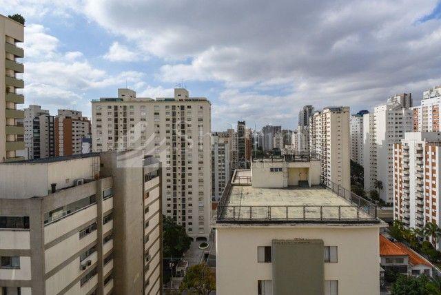 Cobertura duplex para locação e venda com 274m² - Moema, SP. - Foto 20