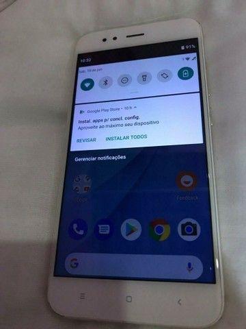 Xiaomi A1 - Foto 5