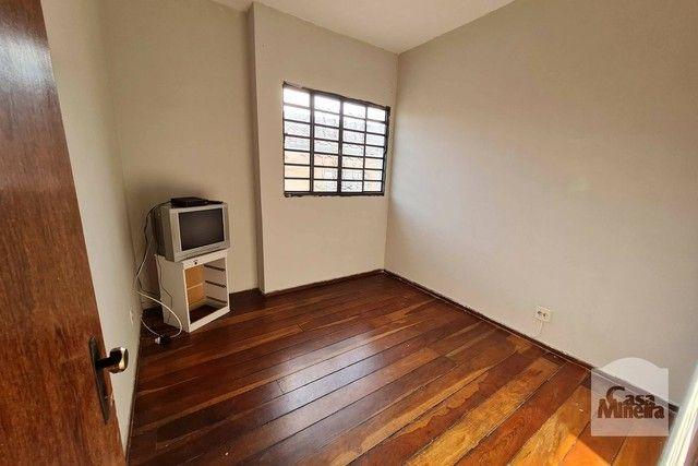 Apartamento à venda com 3 dormitórios em Dona clara, Belo horizonte cod:322890 - Foto 9