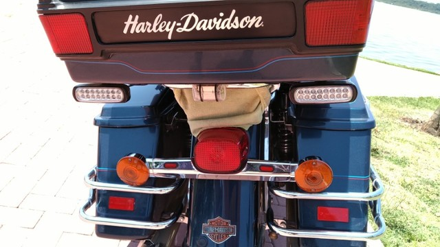 Harley Davidson Electra Glide Ultra Classic 2004. - Foto 4
