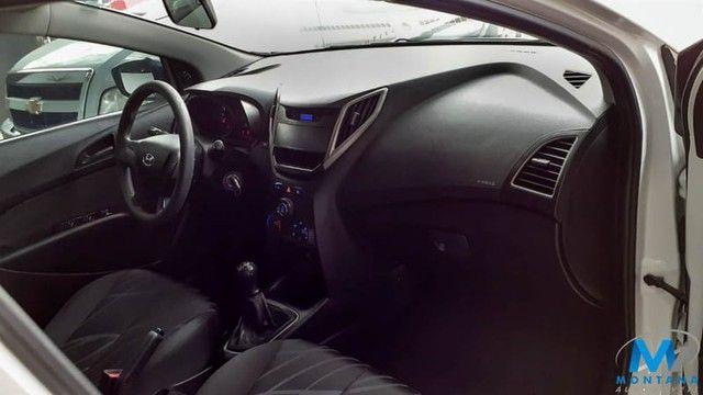 Hyundai HB20 1.0 M - Foto 6