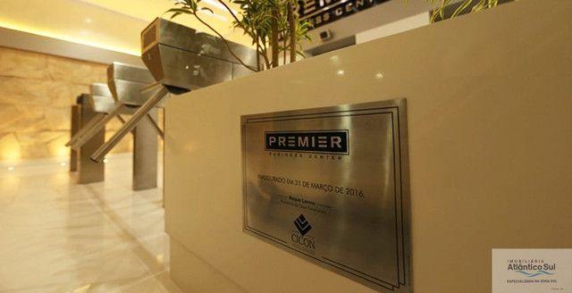 Ponto Comercial Centro - Premier Business - Locação - Foto 2