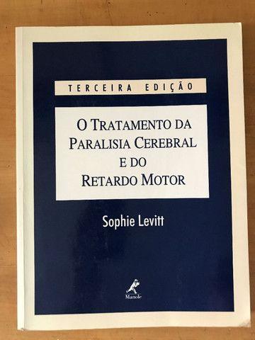 Livro: O tratamento da paralisia cerebral e do retardo motor