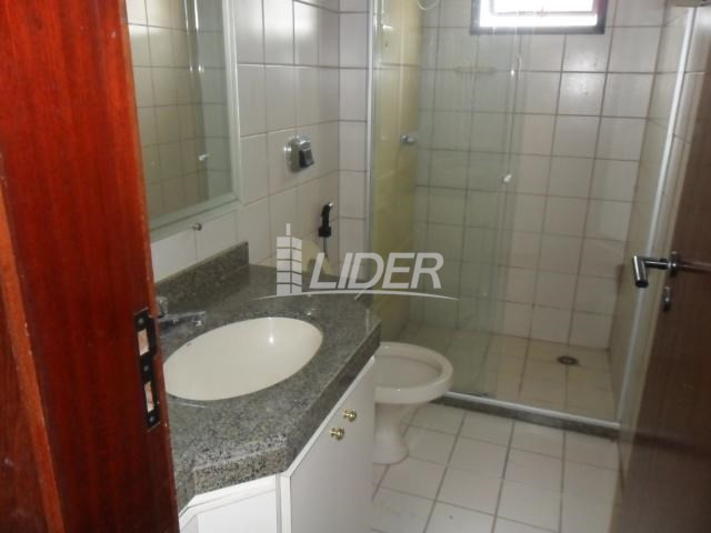 Apartamento para alugar com 3 dormitórios em Lidice, Uberlandia cod:501363 - Foto 4