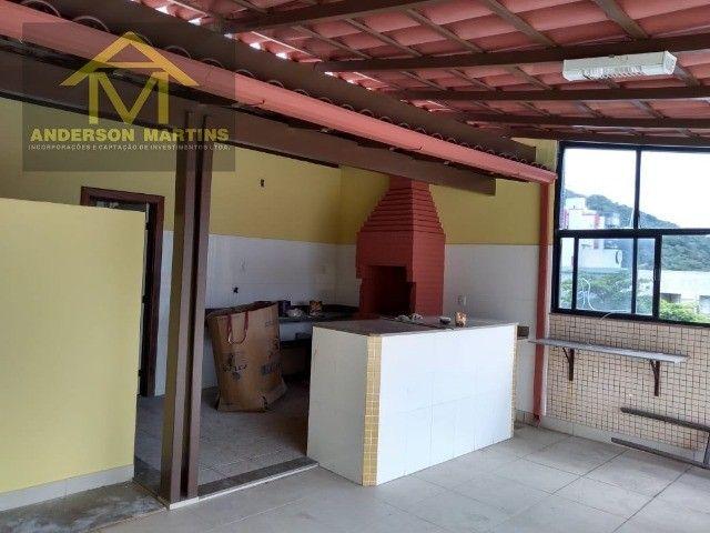 Cobertura linear de 3 quartos na Praia da Costa Cód: 6367 z - Foto 3