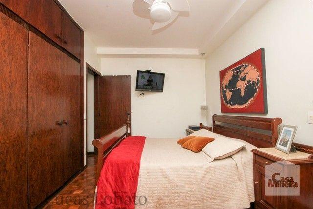 Apartamento à venda com 4 dormitórios em Funcionários, Belo horizonte cod:326137 - Foto 18