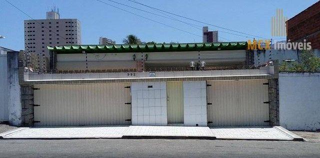 Casa residencial, Dionisio Torres, Fortaleza.