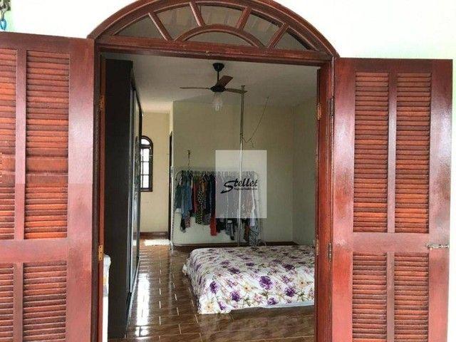 Ótima Casa em lote único com 3 dormitórios à venda, 180 m² por R$ 700.000 - Recreio - Rio  - Foto 14