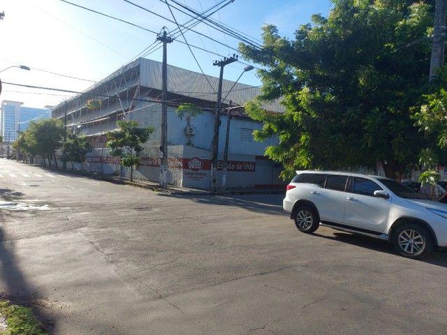 Casa Comercial na aldeota, com 800 m² de área, vaga para 10 carros, 650 m² de área constru - Foto 2