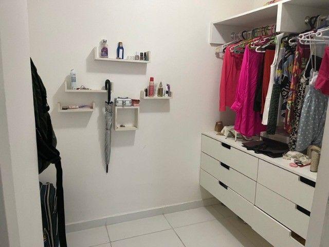 MD I Apartamento 2 Quartos 61m² com Varanda I Boa Viagem. Edf. Átria I Porteira Fechada - Foto 12