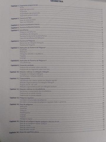 Livro de matemática básica - Foto 3