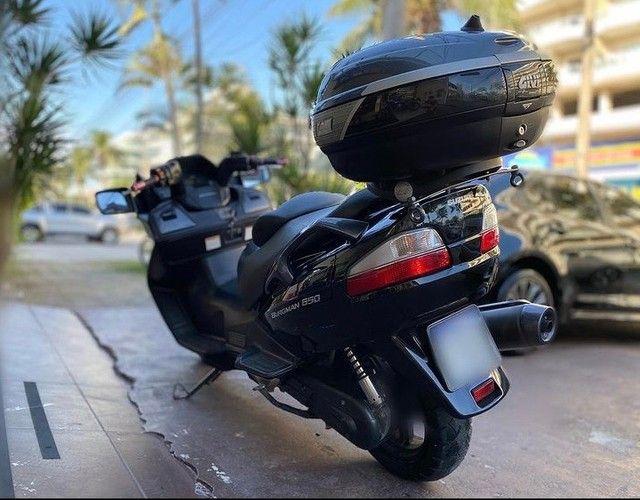 Suzuki burgman 650cc - Foto 5
