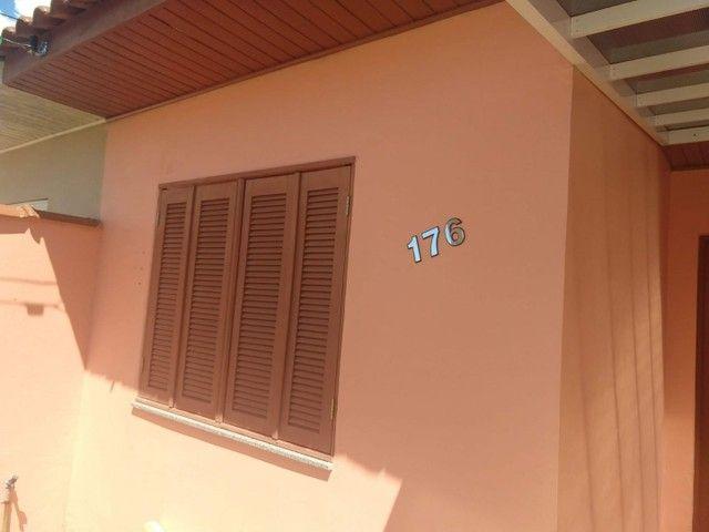 Alugo Casa centro 2 qtos Eldorado do Sul - Foto 2