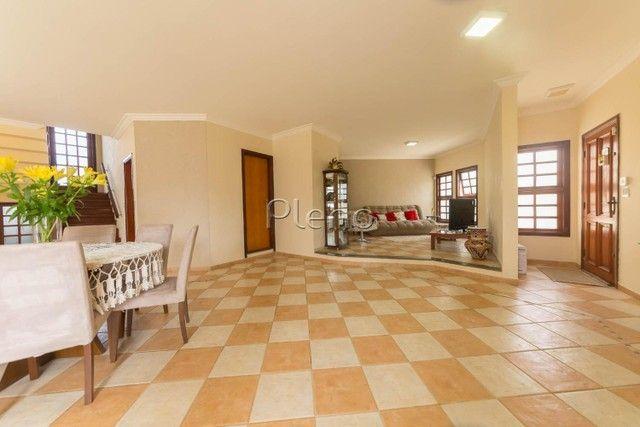 Casa à venda com 4 dormitórios em Loteamento parque são martinho, Campinas cod:CA022268 - Foto 3