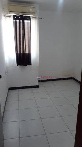 Vendo apartamento de 2 quartos no bairro Nova Caruaru - Foto 8