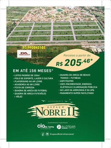 R$ 205,46 >> Espaço Nobre II >> - Foto 7