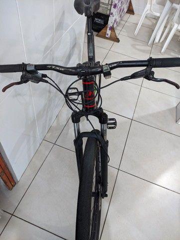 Bicicleta ultimate aro 29 - Foto 5