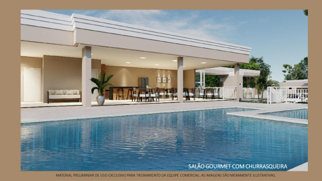 condominio fit one residence, lançamento lua nova. - Foto 4