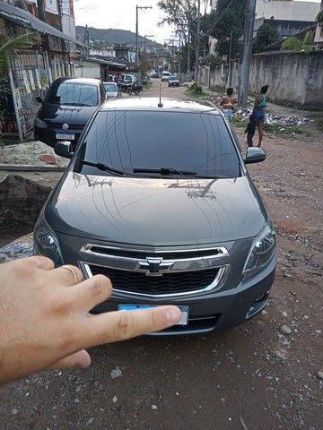 Colbat 2013 1.8 automático  - Foto 4