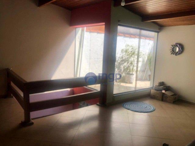 Sobrado com 4 dormitórios, 450 m² - venda por R$ 1.040.000,00 ou aluguel por R$ 4.500,00/m - Foto 10