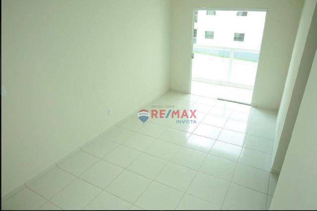 Apartamento com 2 dormitórios à venda, 68 m² por R$ 220.000,00 - Universitário - Caruaru/P - Foto 3