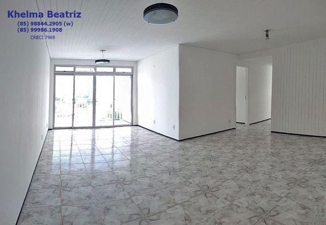 Apartamento, 4 quartos, reformado, elevador, Bairro de Fátima - Foto 2