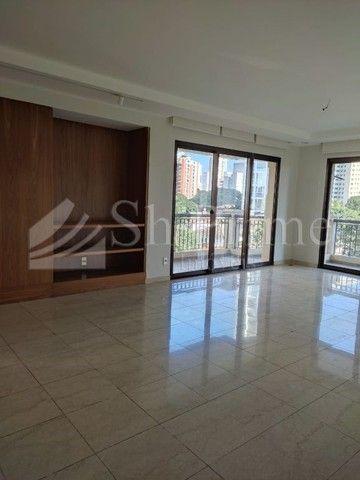 Apartamento Alto Padrão para Locação na Chácara Klabin.