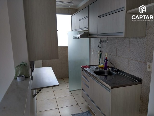 Apartamento à venda com 2 quartos, semimobiliado, no bairro Universitário em Caruaru-PE - Foto 5