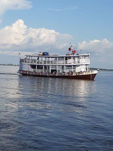 Vendo barco  - Foto 5