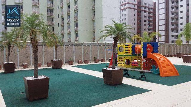 Apartamento com 1 dormitório para alugar, 42 m² por R$ 1.150,00/mês - Sul - Águas Claras/D - Foto 5