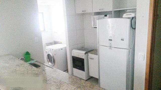 Alugamos um apartamento 2/4 mobiliado no Edifício La Residence - Foto 13
