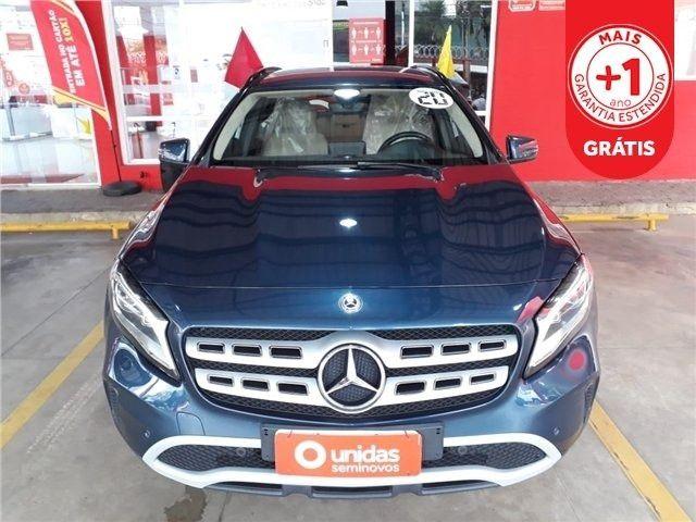 mercedes - benz gla 200 1.6style 2019/2020 - Foto 3