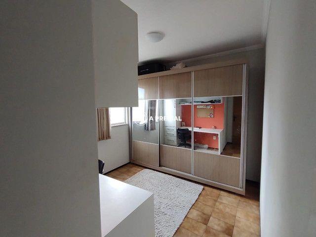 Apartamento à venda, 3 quartos, 2 suítes, 2 vagas, Benfica - Fortaleza/CE - Foto 2