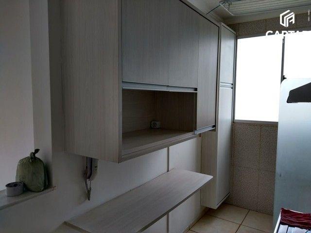 Apartamento à venda com 2 quartos, semimobiliado, no bairro Universitário em Caruaru-PE - Foto 6