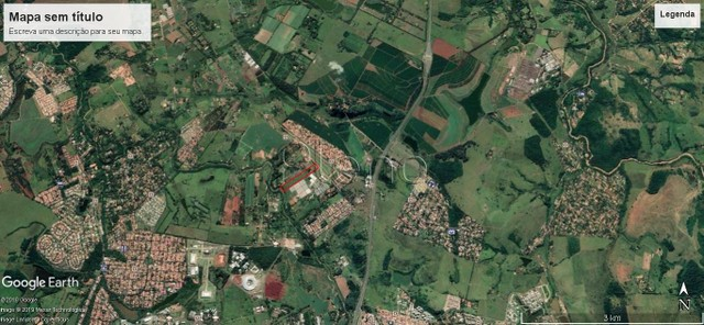 Terreno à venda em Tijuco das telhas, Campinas cod:AR016432 - Foto 2