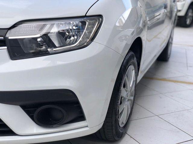 Renault LOGAN LIFE 1.0 - Foto 6