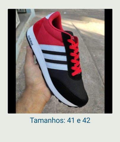 Vendo tênis novos em todos os estilos! - Foto 5