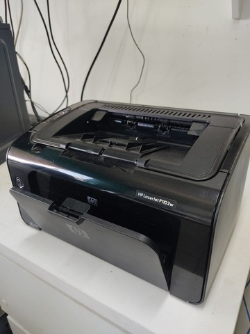 Impressora LaserJet hp - Foto 2