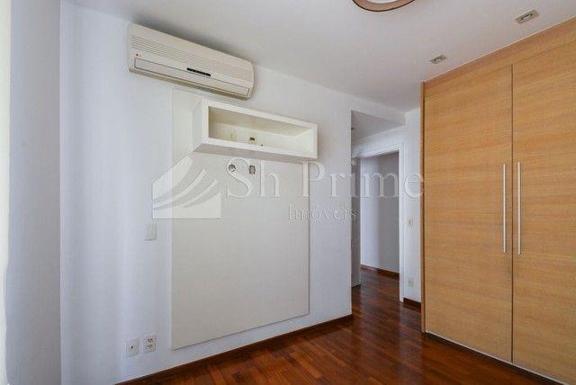 Apartamento para venda e locação com 252m², Campo belo - SP - Foto 19