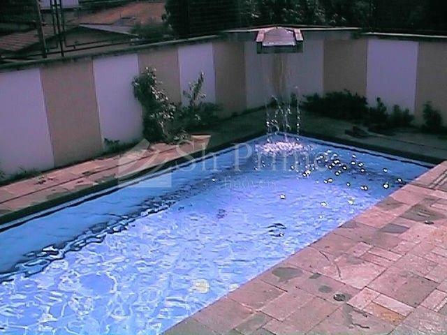 Casa para alugar com 4 dormitórios em Ipiranga, São paulo cod:SH88619 - Foto 6