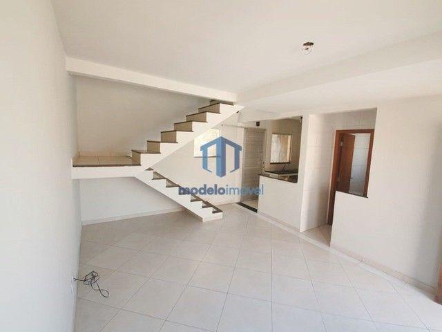 BELO HORIZONTE - Casa Padrão - Suzana - Foto 2