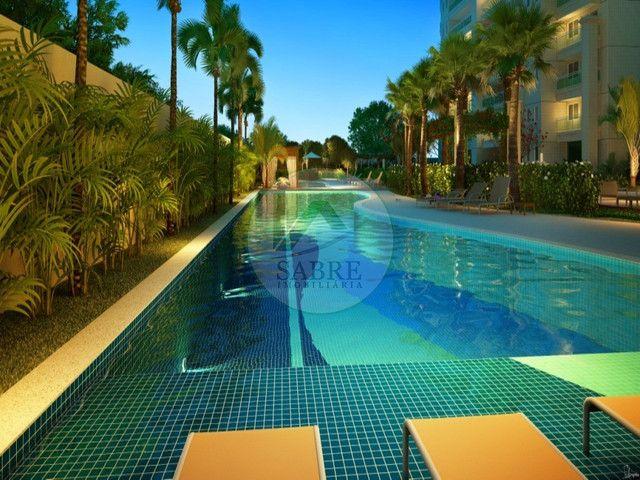 Apartamento 3 suíte a venda, Condomínio Living Garden, Próximo ao Parque do Cocó, Fortalez - Foto 8