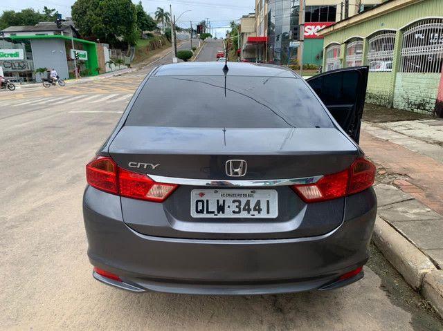 VENDO HONDA CITY CITY LX - Foto 5