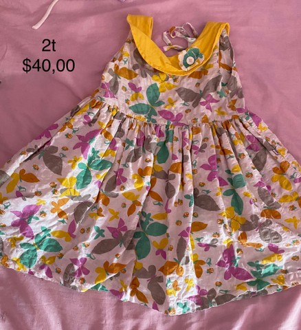Vestidos festa bebê  - Foto 6
