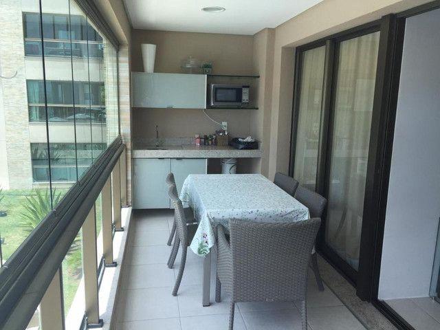 Apartamento com 2 quartos à venda, 70 m² por R$ 1.350.000 - Muro Alto - Ipojuca/PE - Foto 3