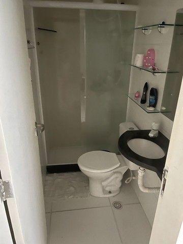 MD I Apartamento 2 Quartos 61m² com Varanda I Boa Viagem. Edf. Átria I Porteira Fechada - Foto 4