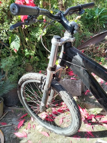 Vendo Bicicleta - Foto 2
