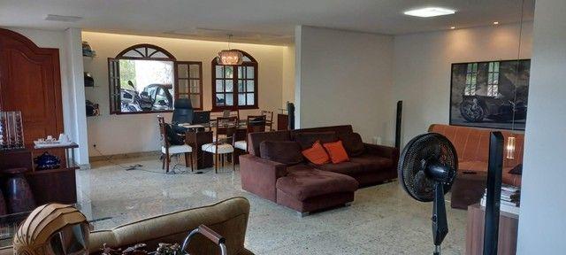 Casa de condomínio à venda com 3 dormitórios em Braúnas, Belo horizonte cod:50675 - Foto 4