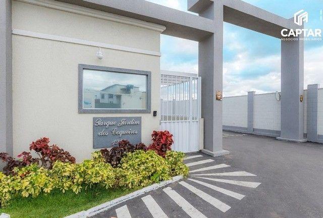 Apartamento à venda com 2 quartos, semimobiliado, no bairro Universitário em Caruaru-PE