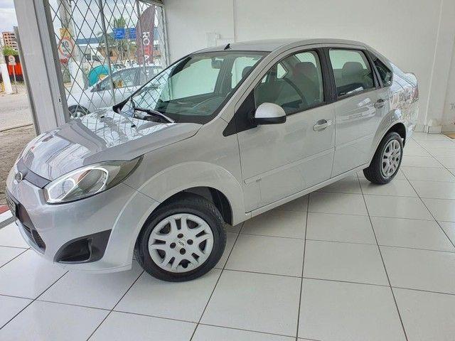 Fiesta Sedan 1.6 2014 - 68.000KM